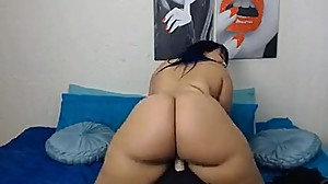 Double Penetration Epic Ass Latina